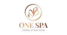 ONE SPA logo