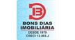 BONS DIAS IMOBILIARIA