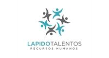 LAPIDO TALENTOS logo