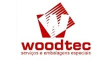 WOODTEC INDUSTRIA E COMERCIO DE MADEIRAS LTDA logo