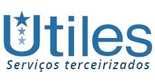 UTILES logo