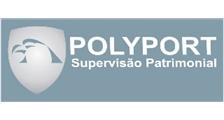 POLYPORT logo