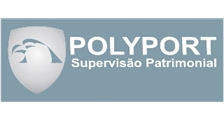POLYPORT logo