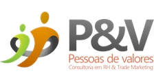 PV PESSOAS DE VALORES logo