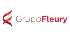 GRUPO FLEURY logo