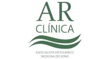 AR - CLINICA DE DOENCAS DO PULMAO E DA RESPIRACAO logo