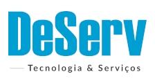 DeServ logo