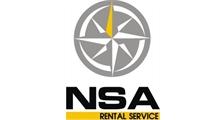 NSA LOCACAO E SERVICOS logo