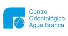 Centro Odontológico Água Branca logo