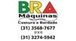 B.R.A. MÁQUINAS LTDA.