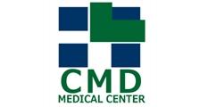 CMD MEDICAL CENTER logo