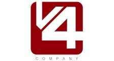 V4 Company logo