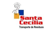 DEPÓSITO DE PAPEL SANTA CECÍLIA logo