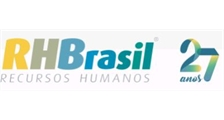 RHBRASIL SERVICOS TEMPORARIOS LTDA logo