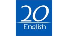 Twenty English School logo