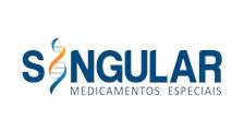 SINGULAR MEDICAMENTOS ESPECIAIS logo