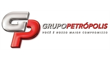 Grupo Petrópolis. logo