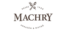 Machry Armazém e bistrô logo