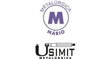 Metalúrgica Mário logo