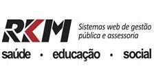 RKM SISTEMAS logo