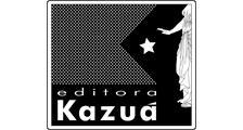 EDITORA KAZUA LTDA logo