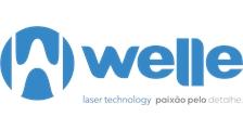 Welle Laser logo