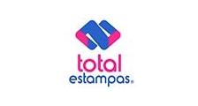 TOTAL ESTAMPAS logo