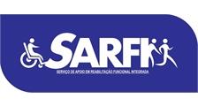 SARFI- SERVICO DE APOIO EM REABILITACAO FUNCIONAL INTEG logo
