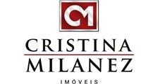 Cristina Milanez Imóveis logo