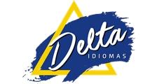 Delta Idiomas logo