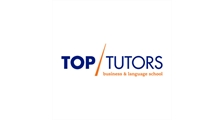 TOP TUTORS logo