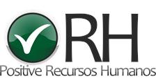 RH POSITIVE logo
