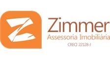 Zimmer Assessoria Imobiliária logo