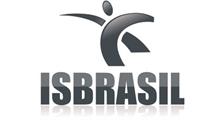 ISBRASIL logo