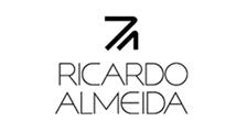 Ricardo de almeida logo
