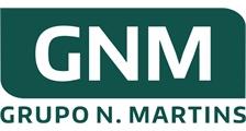 GRUPO NMARTINS logo