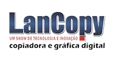 LANCOPY COPIADORA E GRAFICA DIGITAL logo