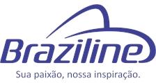 BRAZILINE logo