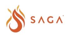 Escola SAGA logo