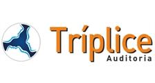 TRÍPLICE AUDITORIA logo