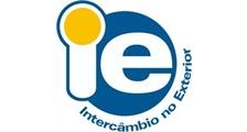 I. E. - INTERCÂMBIO logo