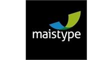 MAIS TYPE logo