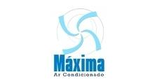 Máxima Ar Condicionado Ltda logo