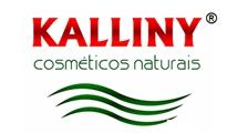 KALLINY COSMÉTICOS logo