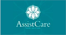 ASSISTCARE HOME HEALTH CARE logo