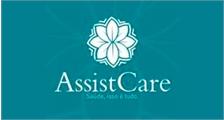 ASSISTCARE HOME HEALTH CARE logo