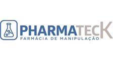 PHARMATECK logo
