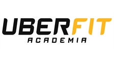 UBERFIT XPEIRNCE ACADEMIA logo