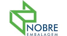 Nobre Embalagens logo