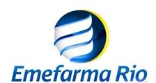 Emefarma Rio logo